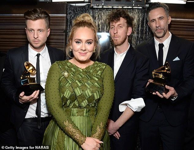 Album moi cua Adele duoc khen 'hay hon bao gio het' hinh anh 1 4.jpg