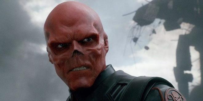 Ac nhan Red Skull co the tai xuat trong Vu tru Dien anh Marvel hinh anh 1 4.jpg