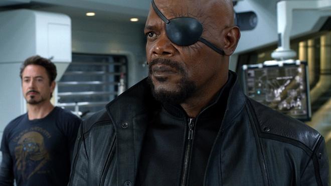 Marvel Studios da tinh chuyen thay the Nick Fury? hinh anh 1 15.jpg