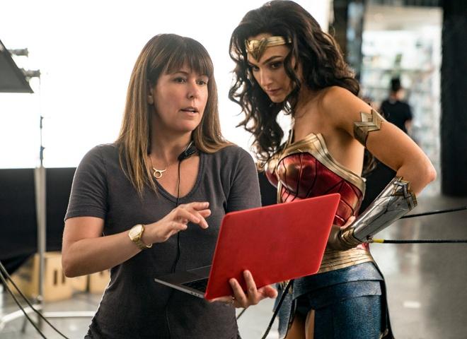 Dao dien 'Wonder Woman' tiet lo ly do chia tay Marvel Studios hinh anh 2 2.jpg