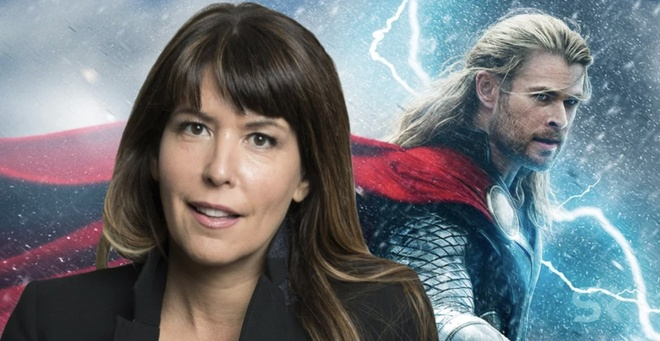 Dao dien 'Wonder Woman' tiet lo ly do chia tay Marvel Studios hinh anh 1 3.jpg