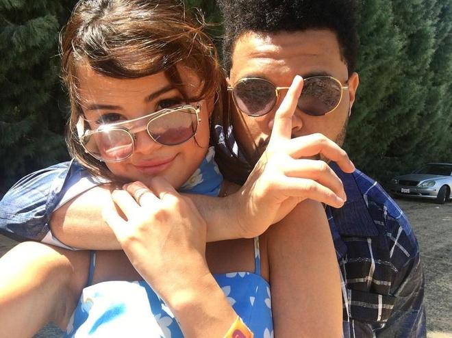 Selena Gomez nghe nhac nguoi yeu cu de tiep them nang luong tich cuc hinh anh 1 3.jpg