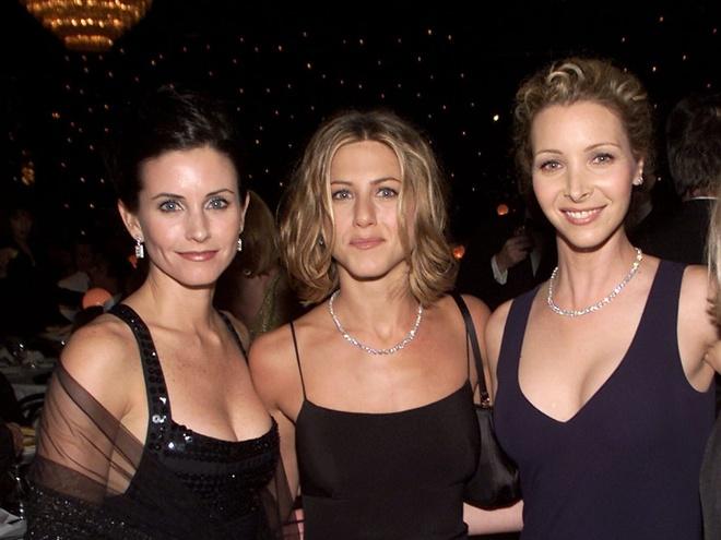 Dan dien vien loat sitcom noi tieng 'Friends' sau 26 nam hinh anh 13 21.jpeg