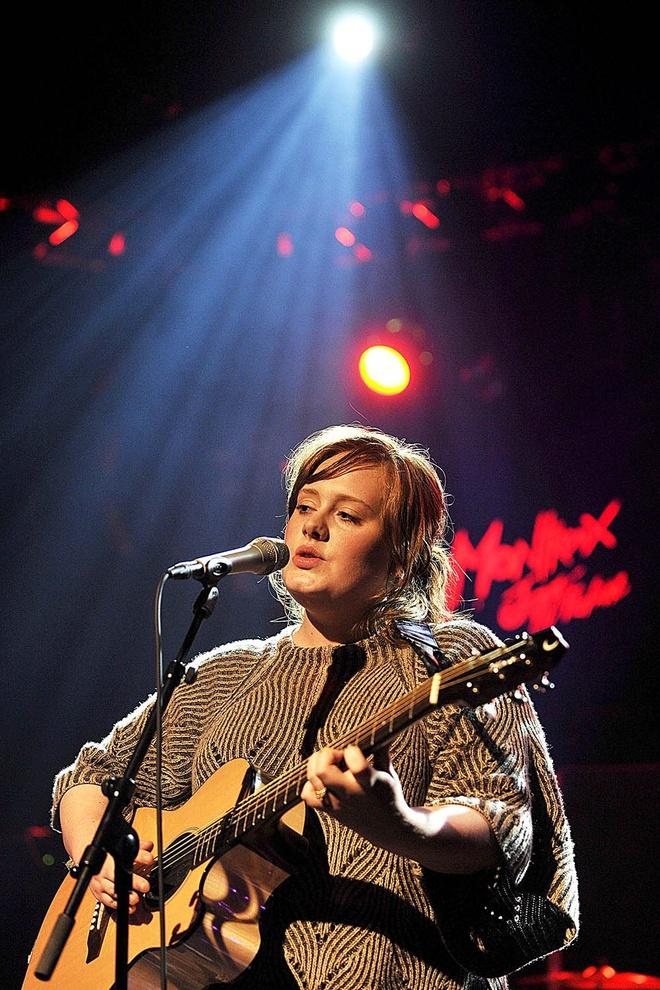 Adele - 'hoa mi' giam can vi do vo tinh yeu hinh anh 2 40.jpg