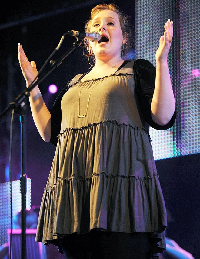 Adele - 'hoa mi' giam can vi do vo tinh yeu hinh anh 3 41.jpg