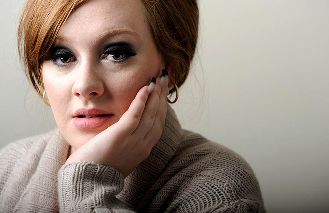 Adele - 'hoa mi' giam can vi do vo tinh yeu hinh anh 8 48.jpg