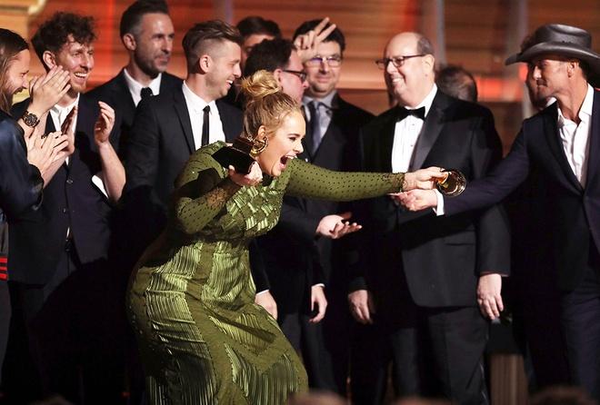 Adele - 'hoa mi' giam can vi do vo tinh yeu hinh anh 13 66.jpg