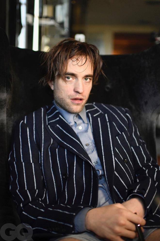 Robert Pattinson twilight anh 2