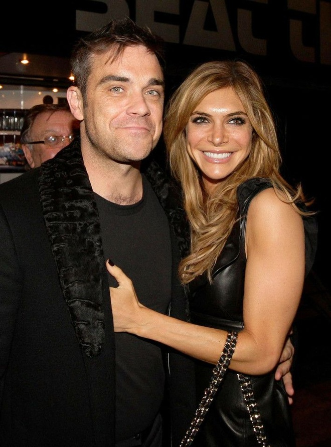 Robbie Williams qua khu anh 2
