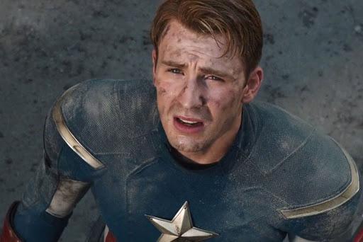 bi mat trong Captain America anh 8