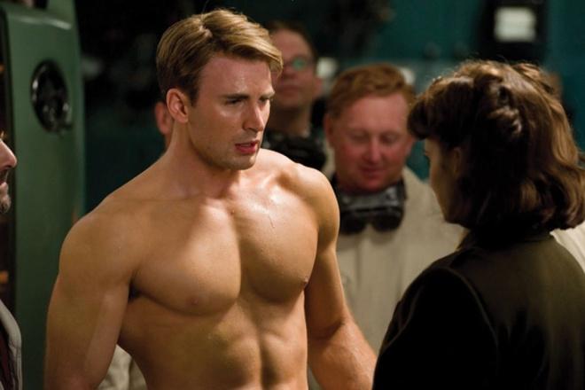 bi mat trong Captain America anh 13