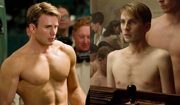 bi mat trong Captain America anh 11
