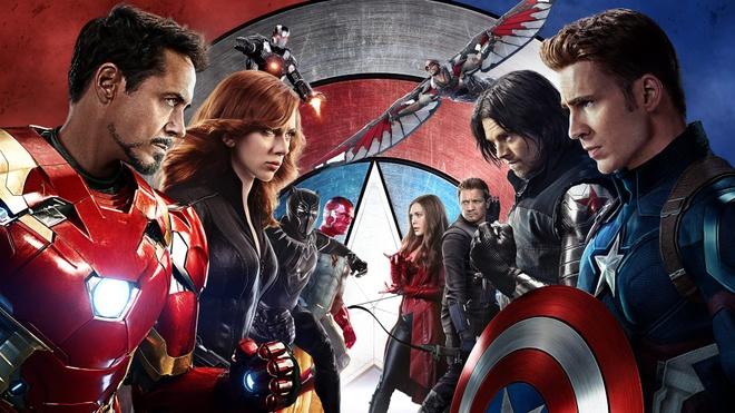 bi mat trong Captain America anh 18