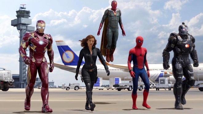 bi mat trong Captain America anh 17