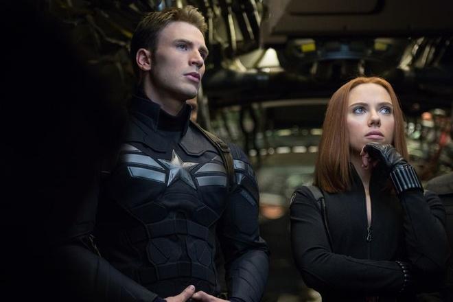 bi mat trong Captain America anh 3