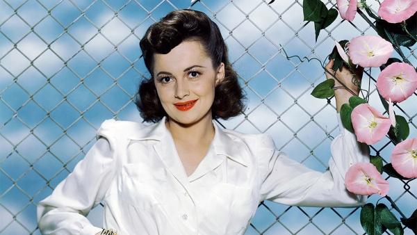 Olivia de Havilland 104 anh 1