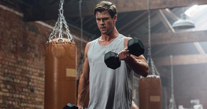 Chris Hemsworth phim anh 1