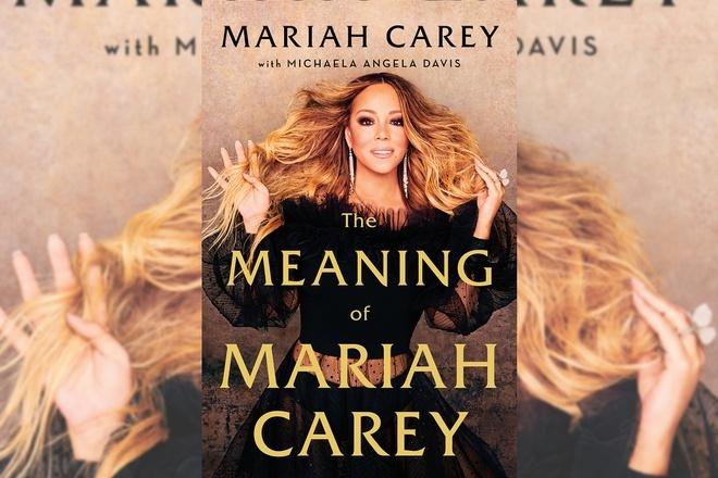 hoi ky Mariah Carey anh 2
