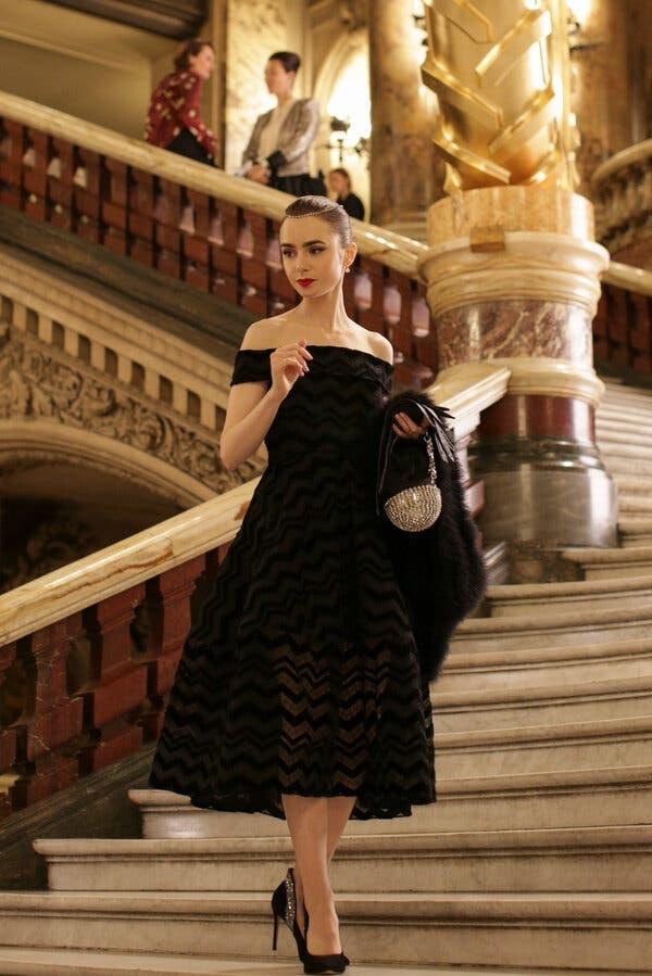 phim Emily in Paris 2 anh 2