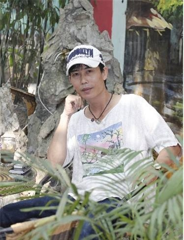 Ban chat va tinh cach that su cua danh hai Xuan Hinh hinh anh 2 Diễn viên hài Hiệp