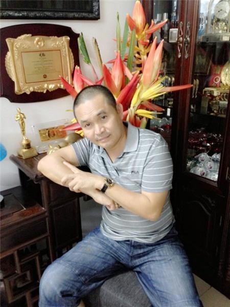 Ban chat va tinh cach that su cua danh hai Xuan Hinh hinh anh 1 Vua hài đất Bắc Xuân Hinh.