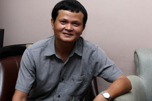Dao dien Thanh Van: Canh nong tho tuc, 1 giay cung nguy hiem hinh anh 2 Đạo diễn kỳ cựu Thanh Vân.