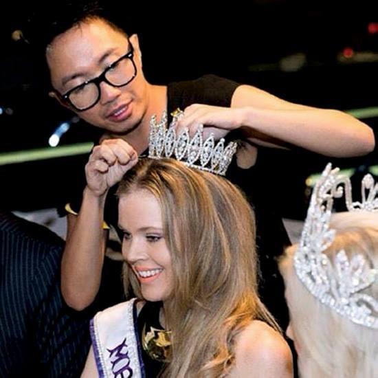 'Pham Huong la dai dien tot nhat cua VN tai Miss Universe' hinh anh 3