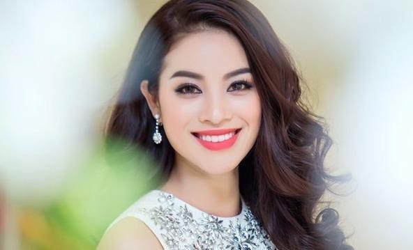 Pham Huong: 'Toi tin minh da lam tot nhat' hinh anh