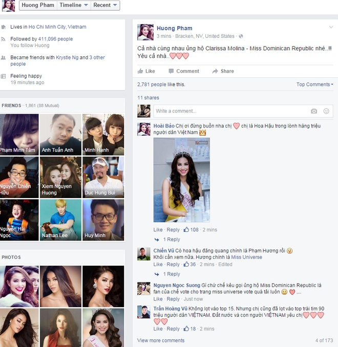 Nguoi dep Philippines dang quang Miss Universe 2015 hinh anh 25