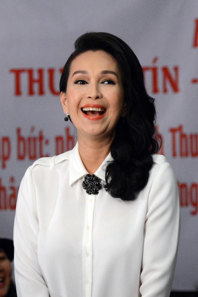 Thuong Tin: 'Khong ai co so phan khoc liet nhu toi' hinh anh 2