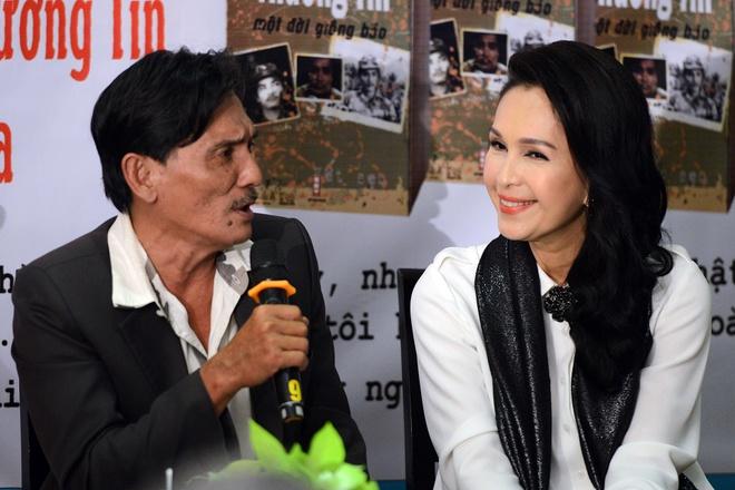 Thuong Tin: 'Khong ai co so phan khoc liet nhu toi' hinh anh