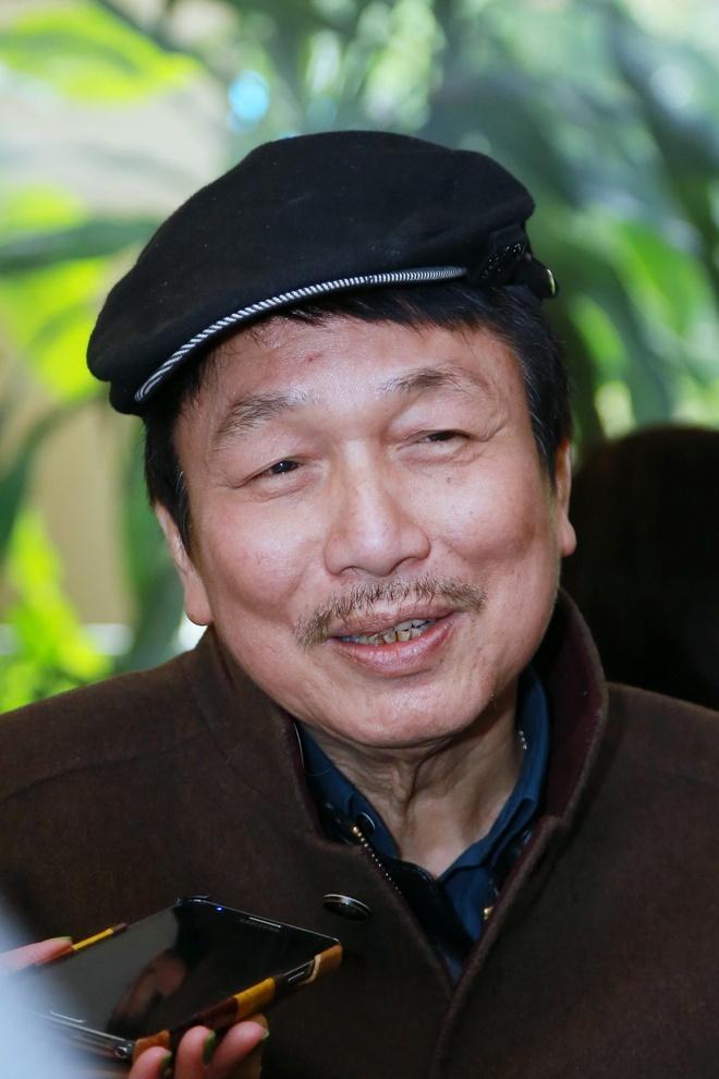 Phu Quang khong thich phu nu chan dai hinh anh 1