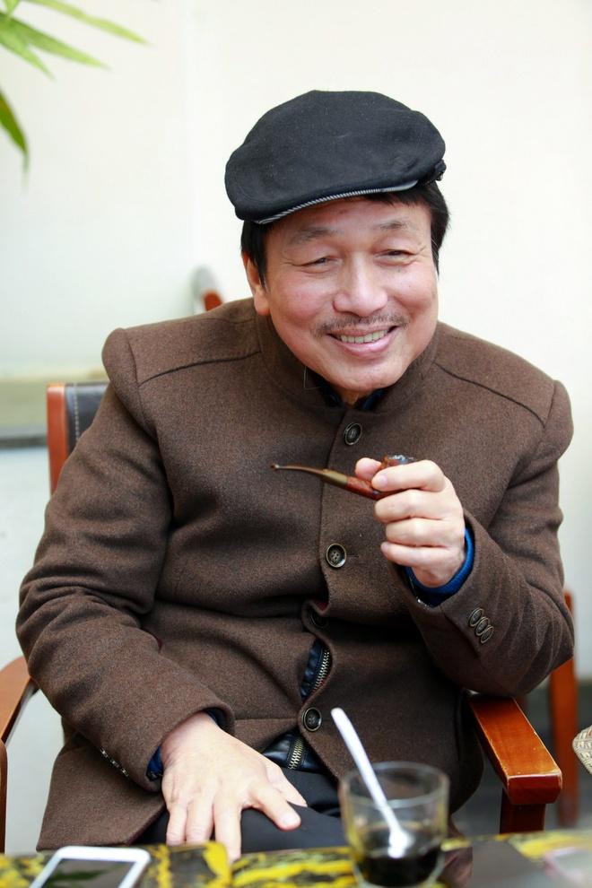 Phu Quang khong thich phu nu chan dai hinh anh 2
