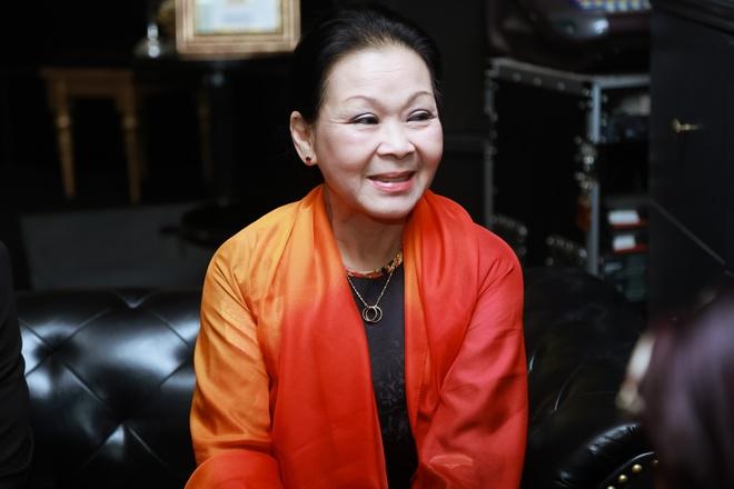 Khanh Ly: 'Giua toi va Trinh Cong Son la tinh cha con' hinh anh 3