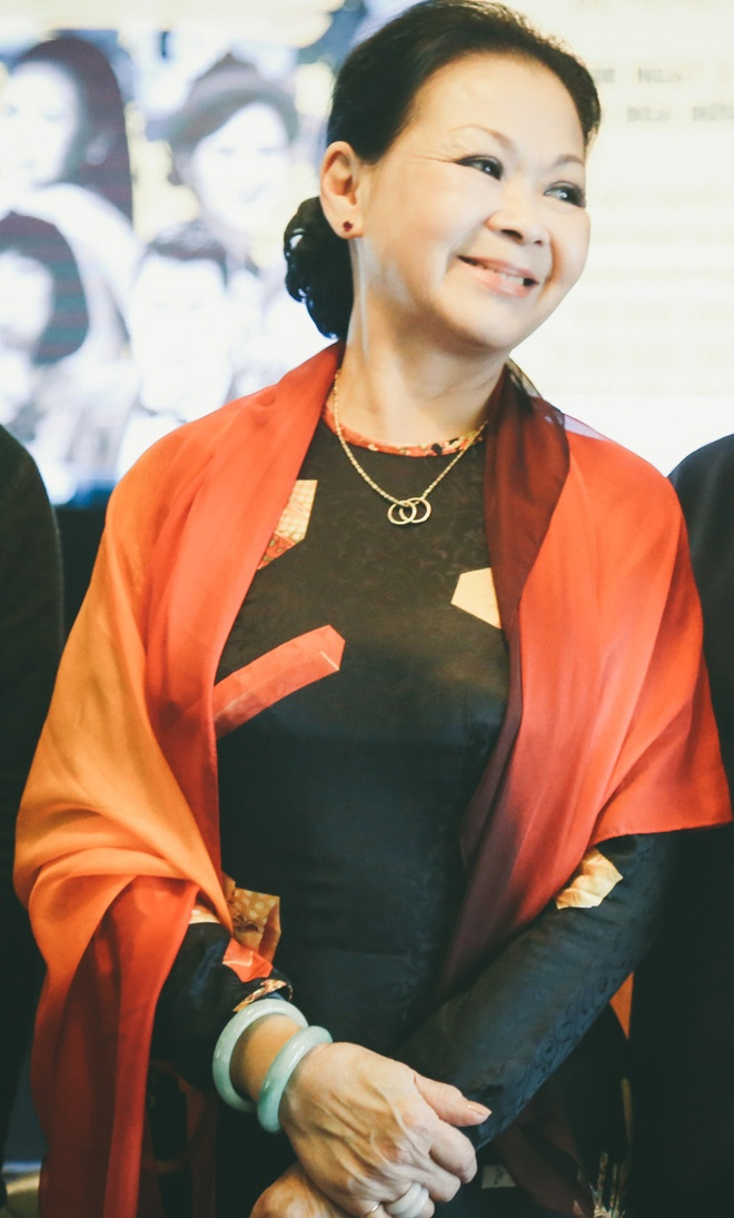 Khanh Ly: 'Giua toi va Trinh Cong Son la tinh cha con' hinh anh 2