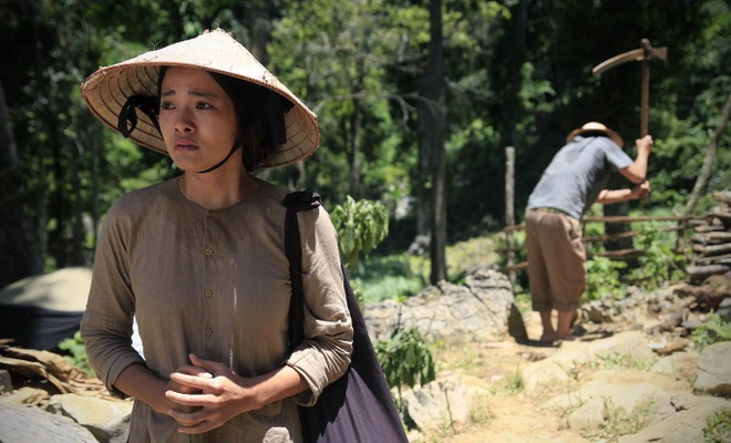 Canh dieu vang 2015: 'Hoa vang co xanh' khong co doi thu hinh anh 2