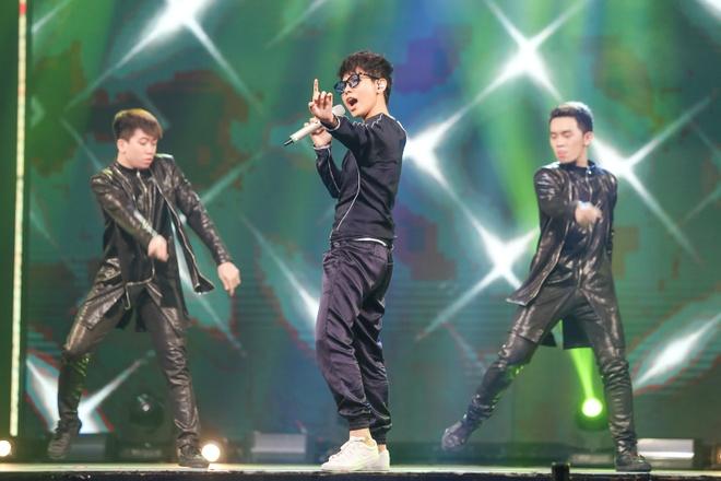 Than dong danh trong 9 tuoi dang quang Vietnam's Got Talent hinh anh 6