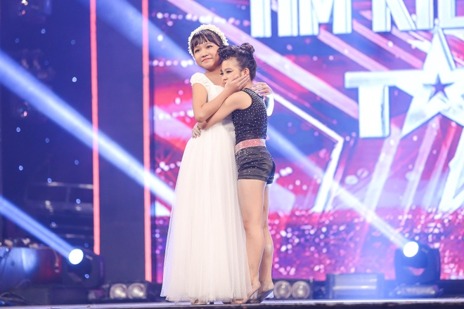 Than dong danh trong 9 tuoi dang quang Vietnam's Got Talent hinh anh 7