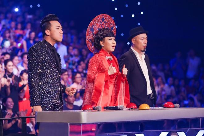 Than dong danh trong 9 tuoi dang quang Vietnam's Got Talent hinh anh 10