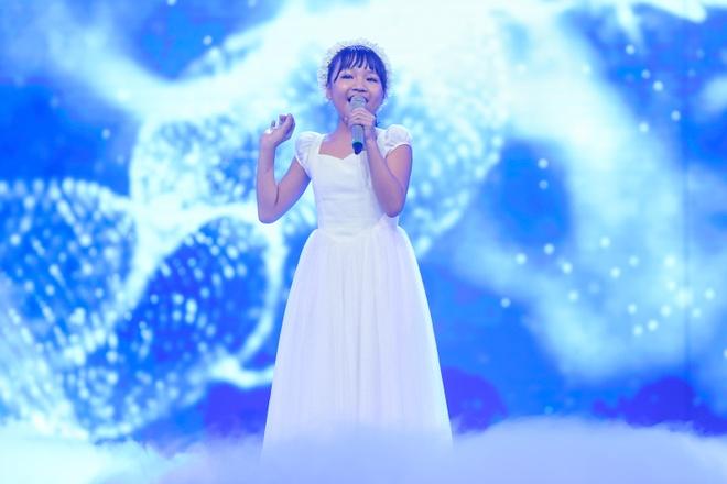 Than dong danh trong 9 tuoi dang quang Vietnam's Got Talent hinh anh 13
