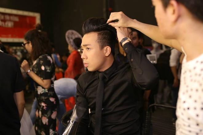 Than dong danh trong 9 tuoi dang quang Vietnam's Got Talent hinh anh 5