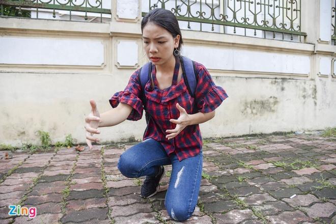 1.001 tinh huong cua thi sinh thi dien vien san khau dien anh hinh anh 3