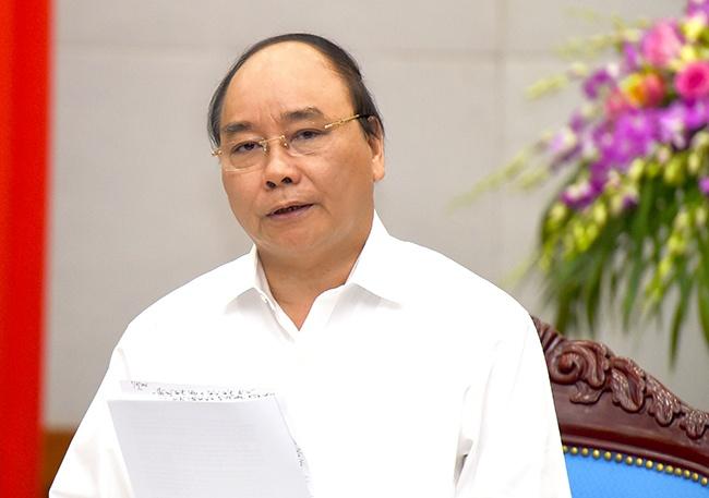 Thu tuong: 'Khong tang gia dien, phi BOT' hinh anh
