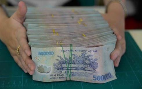Bo Giao thong ly giai viec du toan khong 1.200 ty dong hinh anh