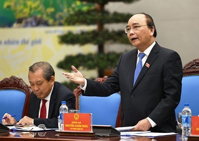 Thu tuong: 'Khong the de cong nhan khong co nha o' hinh anh