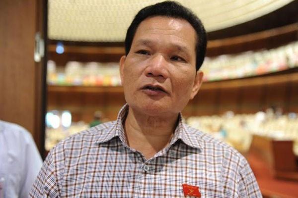 Vu ong Vu Huy Hoang: Lo bo may thanh nha tre trung uong hinh anh 1