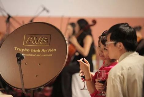 Vu MobiFone mua 95% AVG: Thanh tra la binh thuong hinh anh