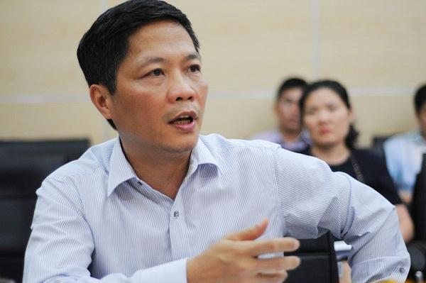 'Bo nhiem ong Trinh Xuan Thanh, Vu Quang Hai co sai sot' hinh anh