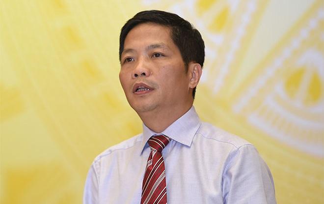 Bo Cong Thuong sap thay nhieu nhan su chu chot hinh anh 1