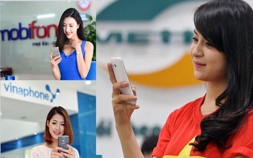 Loi nhuan cua Viettel gap 3,7 lan VNPT, MobiFone cong lai hinh anh 1